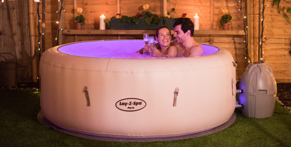 Hot Tub Hire London Middlesex Surrey Hertfordshire And More